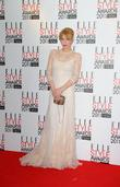 Courtney Love ELLE Style Awards 2011 held at...