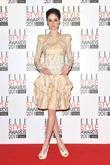 Coco Rocha ELLE Style Awards 2011 held at...
