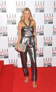 Donna Air ELLE Style Awards 2011 held at...