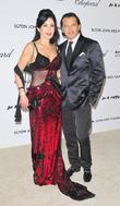 Maria Conchita Alonso, Elton John and Academy Awards