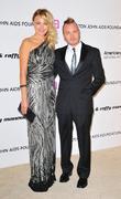 Malin Akerman, Elton John and Academy Awards
