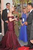 Kelly Osbourne, Mario Lopez and Emmy Awards