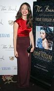 Emmy Rossum and Las Vegas