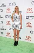 Amy Smart The 2011 Environmental Media Awards held...