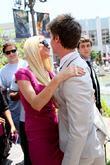 Paris Hilton and Patrick Schwarzenegger