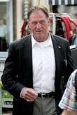 Jack Youngblood at The Grove to film an...