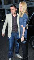 Roland Mouret, Claudia Schiffer and The Fashion