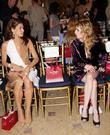 Eva Mendes and Emma Watson  The Ferragamo...