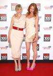 Alexia Inge and Olivia Inge FHM 100 Sexiest...