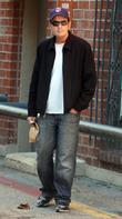 Charlie Sheen, Las Vegas, Stan Rosenfield and Wall Street