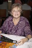 Joyce Van Patten and Times Square