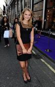 Amber Atherton Fashion's Night Out - New Bond...
