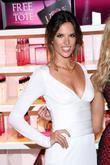 Alessandra Ambrosio Fashion's Night Out - Victoria's Secret,...
