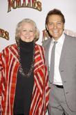Barbara Cook and Michael Feinstein