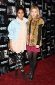Meryl Fernandes and Kylie Babbington and Empire Cinema