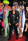 Julien Macdonald Freddie For A Day held at...