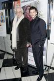 bertrand tavernier and gaspard ulliel opening night