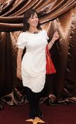 Arlene Phillips Galaxy British Book Awards, held at...
