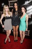 Shay Mitchell, Ashley Benson, Lucy Hale Cee Lo...