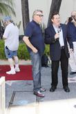 Gary Busey, Buddy Holly, Star On The Hollywood Walk Of Fame, Walk Of Fame