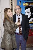Callie Thorne, Willie Garson