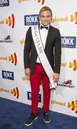 Mr. Gay Usa Michael Holtz