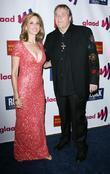 Marlee Matlin and Meat Loaf