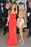 Una Healy, Mollie King, The Saturdays and Berkeley Square Gardens