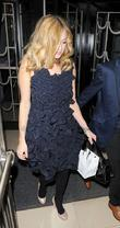 Fearne Cotton at the Glamour 10th Birthday Dinner...
