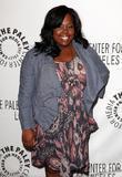 Amber Riley Paley Center For Media's Paleyfest 2011...