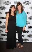 Director Maryam Keshavarz, Kirsten Schaffer