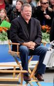 William Shatner, ABC, Abc Studios and Good Morning America