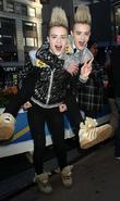 Jedward and Abc Studios