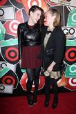 liv tyler and chloe sevigny at the go international