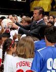 David Beckham, ABC