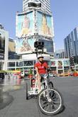 Google Street View Trike