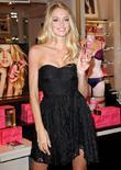 Lindsay Ellingson and Victoria's Secret
