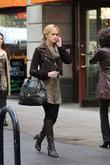 Kaylee Defer and Gossip Girl