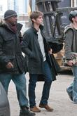 Chace Crawford, Brooklyn, Gossip Girl