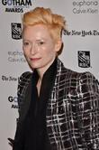 Tilda Swinton  Gotham Awards 2011 - Arrivals...