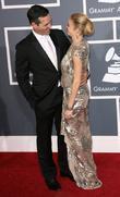 Leann Rimes, Eddie Cibrian, Grammy Awards
