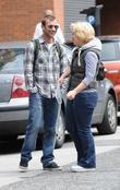 Charlie Condou and Katy Cavanagh