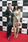 Ben Lee and Linzi Stoppard