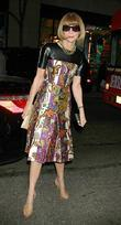 Anna Wintour  The Green Auction : A...
