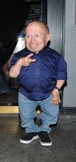 Verne Troyer and Groucho Club