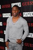 Kevin Hart  GUESS and Paper Magazine host...