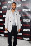 Leon  GUESS and Paper Magazine host The...