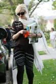 Gwen Stefani, Jean Harlow and Rooney