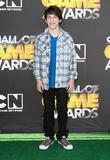 Zachary Gordon and Cartoon Network