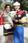 Popeye and Olive  The 21st Annual Tompkins...